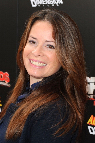 Holly Marie Combs as Piper Halliwell - What they're up to now:  She recently starred as Ella Montgomery on  Pretty Little Liars .