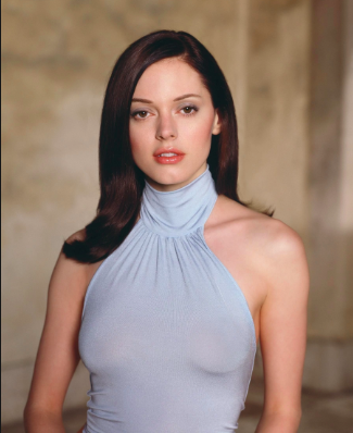 Rose McGowan as Paige Matthews - What they're up to now:  She played Cora in  Once Upon a Time  and recently wrote a memoir entitled  Brave .