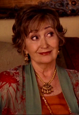 Jennifer Rhodes as Penny Halliwell - What they're up to now:  Jennifer recently guest starred in  Famous In Love ,  Teachers , and  Major Crimes .