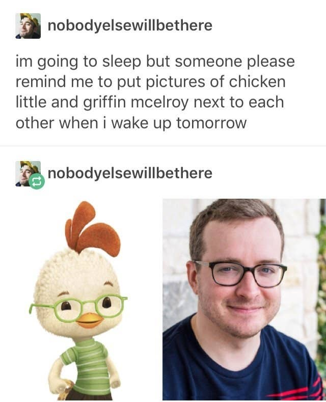 Griffin Mcelroy Wedding.21 Tumblr Posts You Ll Love If You Re Obsessed With Mbmbam