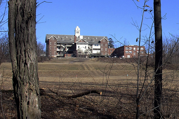 Murder Charges Could Be Filed Against Nuns From A Shuttered Vermont Catholic Orphanage