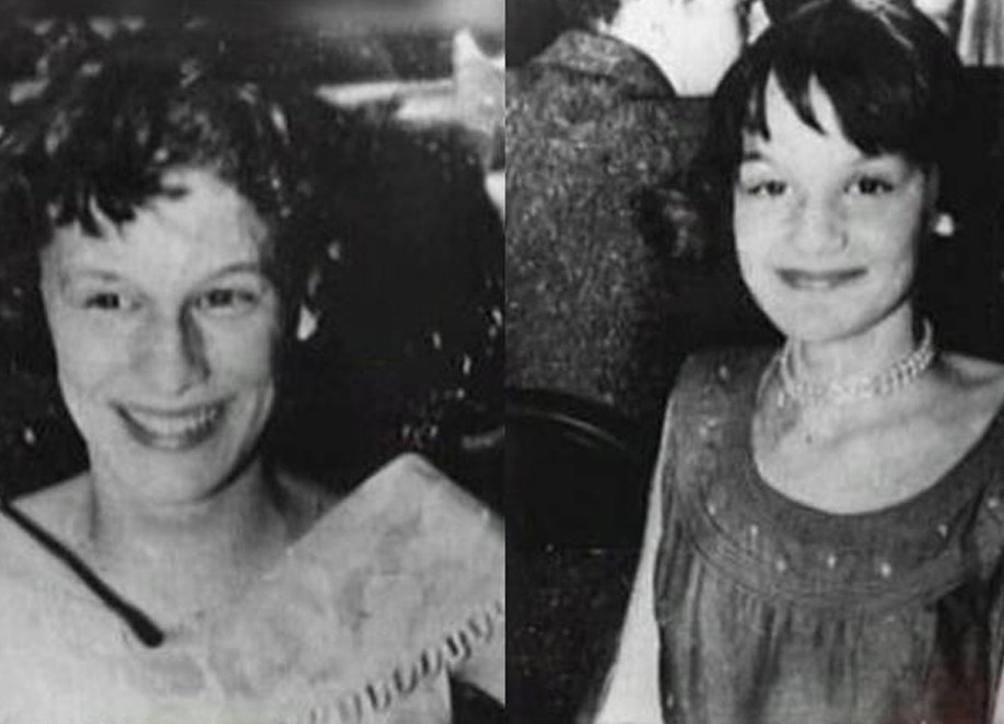 Barbara and Patricia Grimes were two teens who were murdered by an unidentified assailant while walking home from the movie theatre. What makes this case especially creepy is that a number of people claimed to have seen the girls alive between the night of their murder and the discovery of their bodies. The double murder remains unsolved, and the strange sightings remaining unexplained.