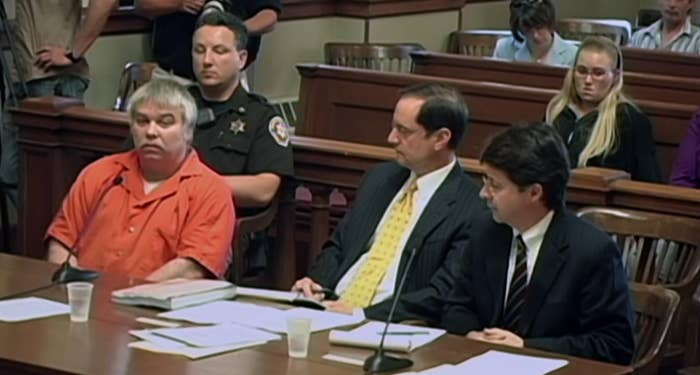 Both Avery and Dassey were convicted in 2007 of the murder of photographer Teresa Halbach. Making A Murderer presented the theory that Avery was framed by the police department and that Dassey had been coerced into confessing to the crime.