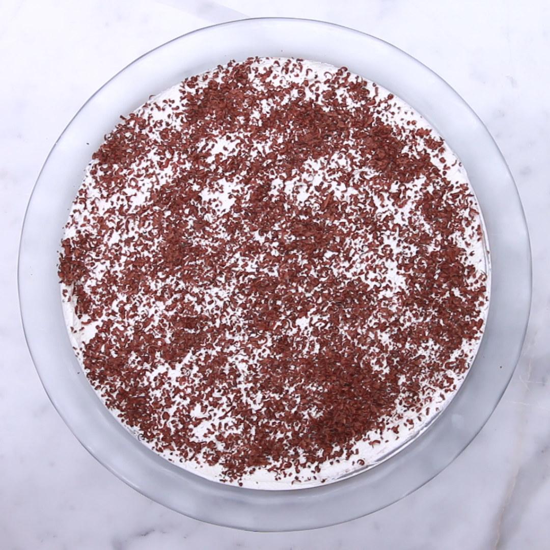 A Thanksgiving dessert, perchance? Recipe here.