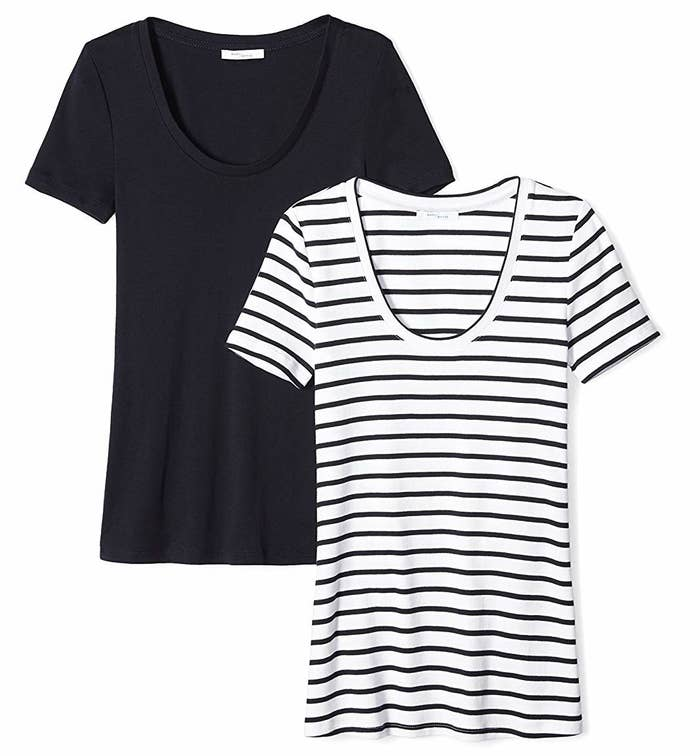 a2dc938f6 23 Wardrobe Basics From Amazon You ll Actually Want To Add To Your ...