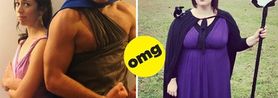 Literally Just 27 Of The Best Halloween Costumes For Anyone Who Loves Disney