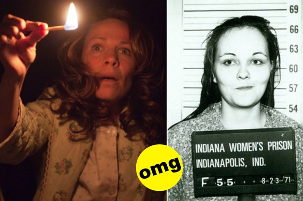 17 Unsettling True Stories That Were So Messed Up They Became Movies