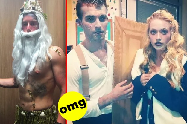 Christmas Halloween Costume Ideas.57 Of The Best Halloween Costume Ideas For 2018