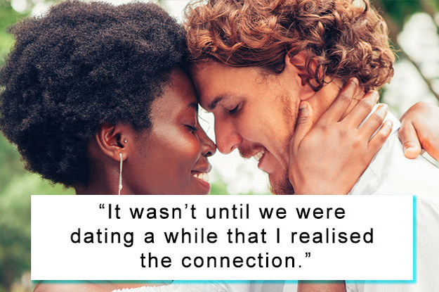 These 14 Adorable Coincidences Which Brought Couples
