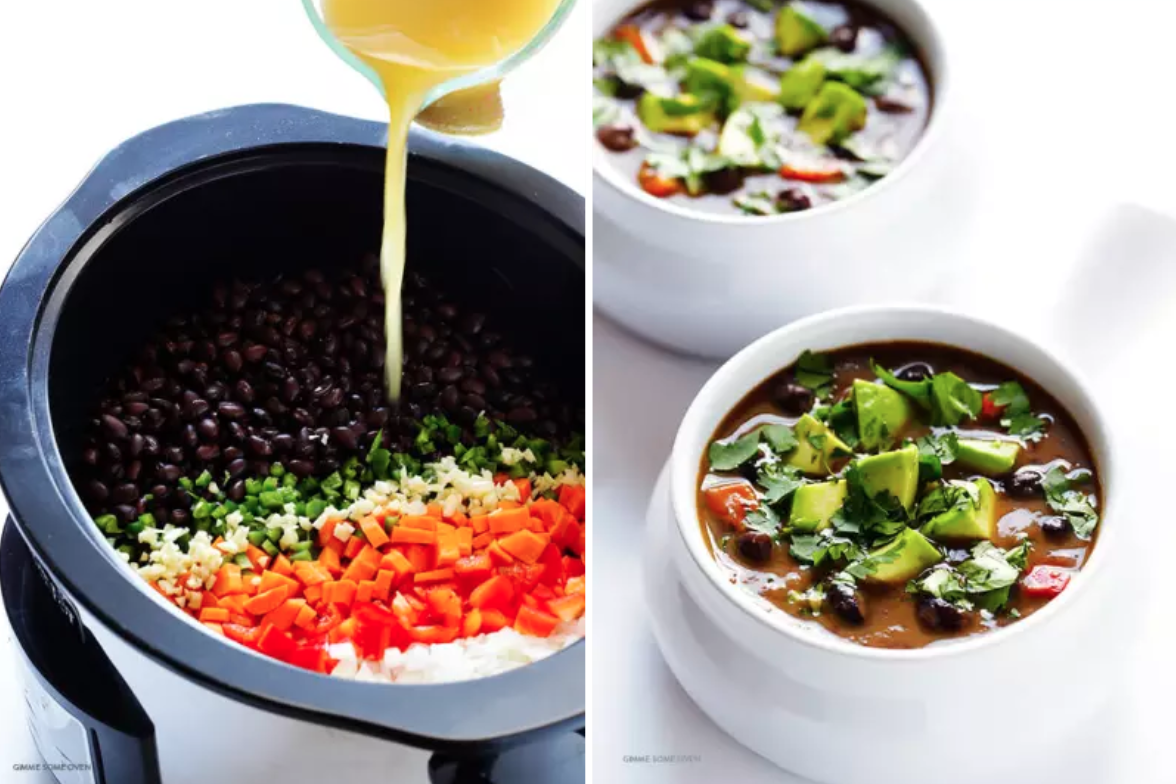 16 Lazy Slow Cooker Recipes That Practically Make Themselves