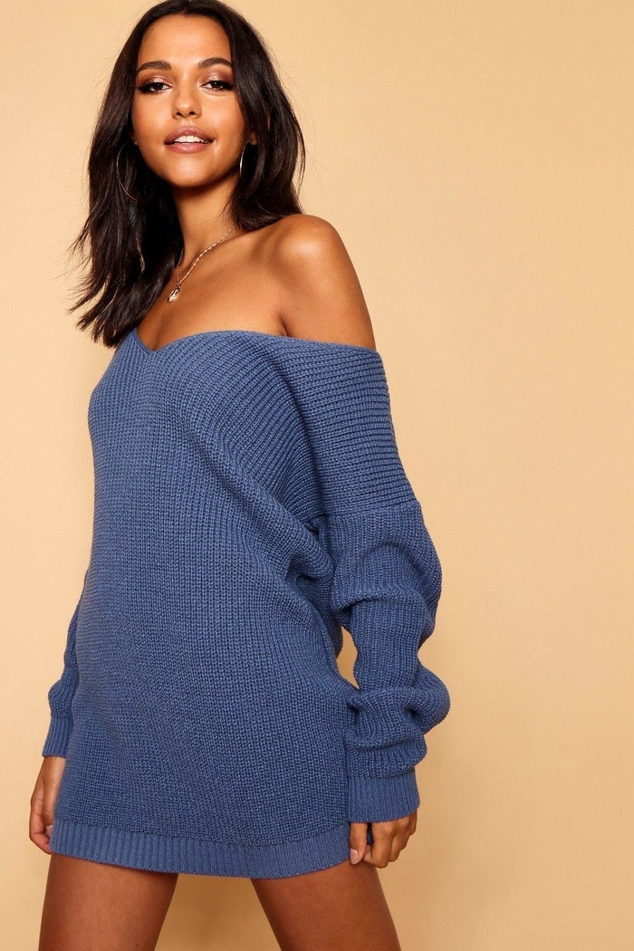 Get it from Boohoo for $22 (available in sizes XS–XL and six colors).