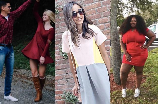 29 Beautiful Dresses So Cheap You'll Cry Tears Of Joy