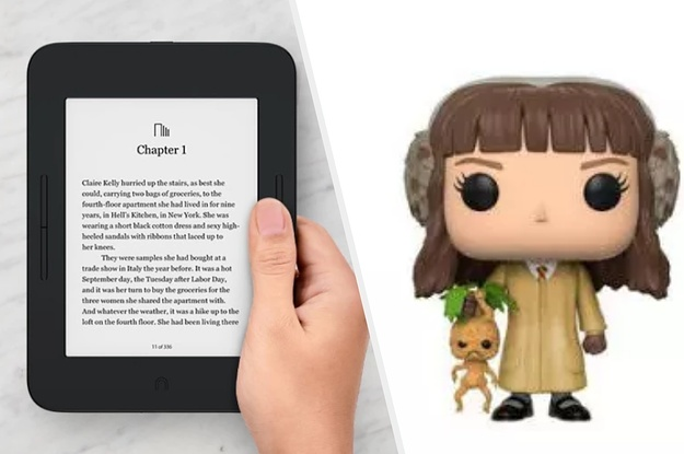 Gifts From Barnes & Noble For Everything On Your List