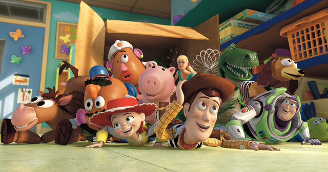 buzzfeed.com - The First Look At 'Toy Story 4' Is Here And Man, I'm So Excited