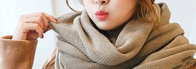 17 Of The Best Scarves You Can Get On Amazon