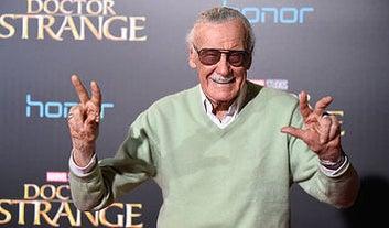 Muere el famoso escritor de cómics Stan Lee a los 95 años