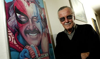 If You Remember Stan Lee For Anything, Let It Be This Quote