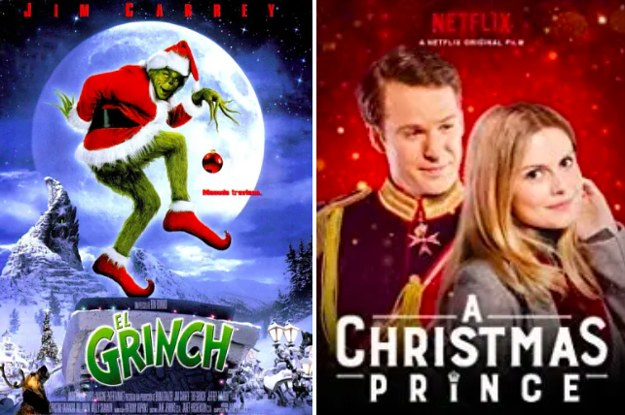 A Dogwalkers Christmas Tale.Quiz Netflix Holiday Movies Are Out Which One Should You