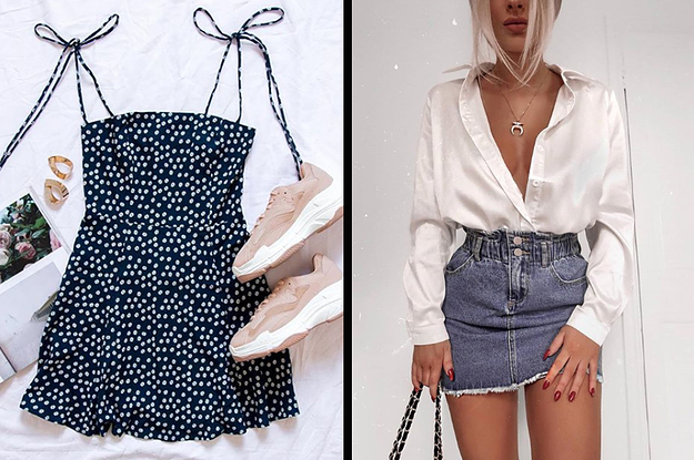 21 Holy Grail Fashion Websites That Every Australian Should Be Shopping On