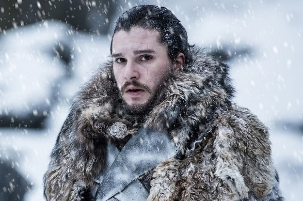 """HBO Says The Final Season Of """"Game Of Thrones"""" Will Premiere In April"""