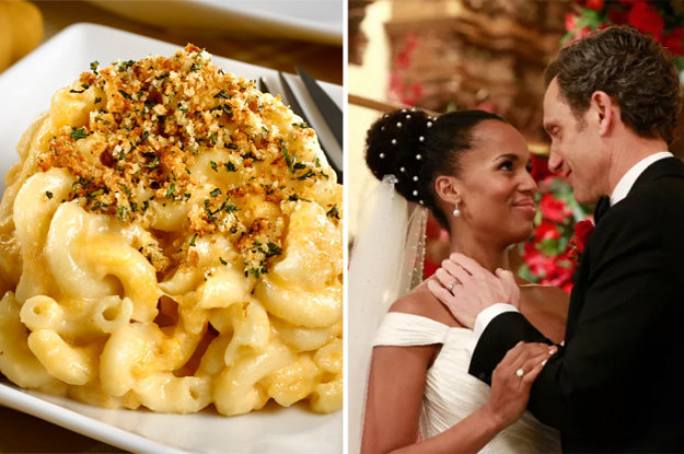 We Know If You'll Be Dating Someone By The End Of The Year Based On The Mac 'N' Cheese You Make