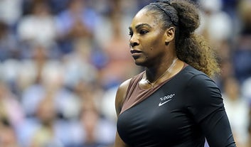 People Are Not Happy That The Serena Williams GQ Cover Has