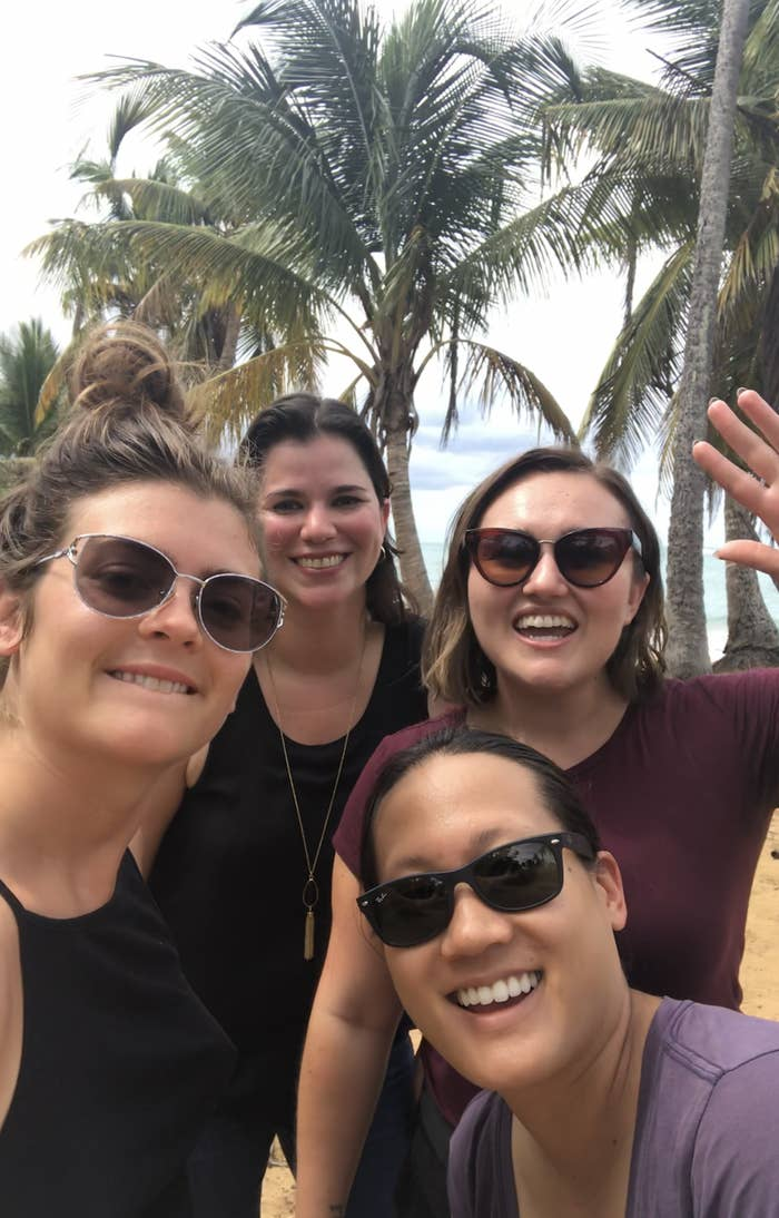When headed to a new place, the Bring Me! team always wants to taste test the local cuisine, so on our recent trip to San Juan, Puerto Rico we asked a local foodie to take us on the ultimate food and drink tour of her city! Myriam of Puerto Rico Eats took us on a culinary journey to try the must-have dishes while on the island, from classic mofongo to fresh-off-the-spit roasted pork. Now, we want to share them with you. Let's go!