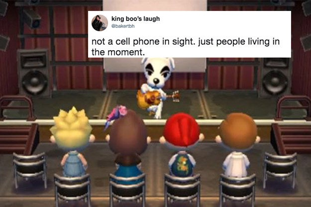 16 Times There Was Not A Cell Phone In Sight. Just People Living In The Moment.