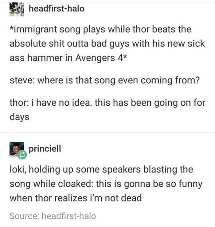 17 Marvel Avengers Memes That As Adorable As They Are Funny