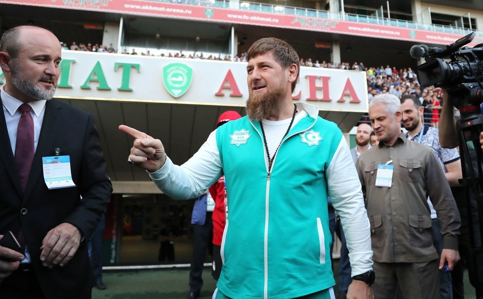 Chechen leader Ramzan Kadyrov — a man once described as being  addicted  to Instagram — regained access to his account on Wednesday, after being blocked from the platform for nearly a year.