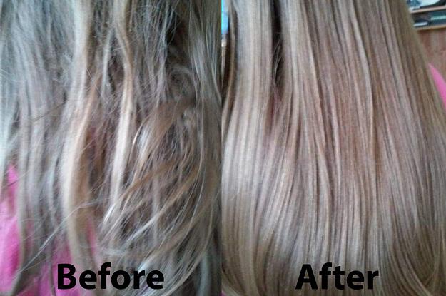 After and before olaplex reviews 3 Olaplex No.3