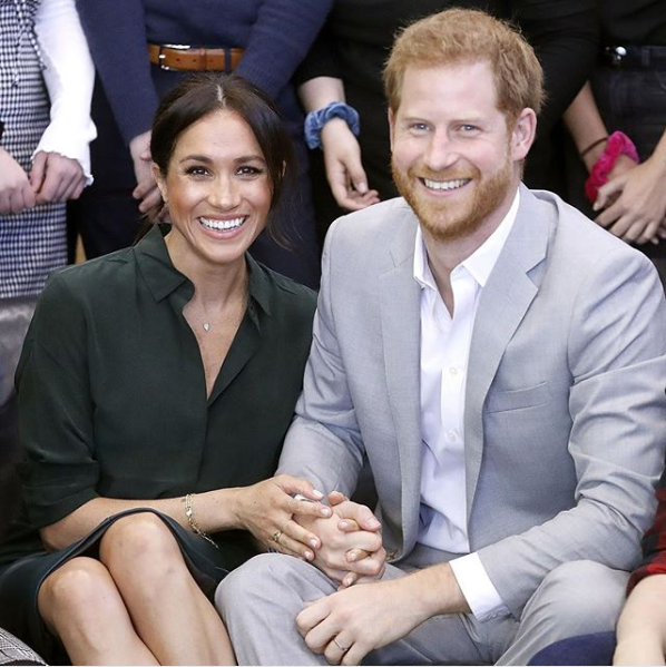 Yep — according to UK Marie Claire, it's standard procedure for royals to stay mum (Ha! Wow.) about the sex of the baby on board. In fact, typically, the expectant parents are kept in the dark as well. Princess Diana was one of the few royals who found out the sex during her pregnancies, and she still didn't tell Charles!
