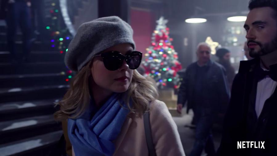 """A Christmas Prince: The Royal Wedding"" Trailer Has Dropped On Netflix"