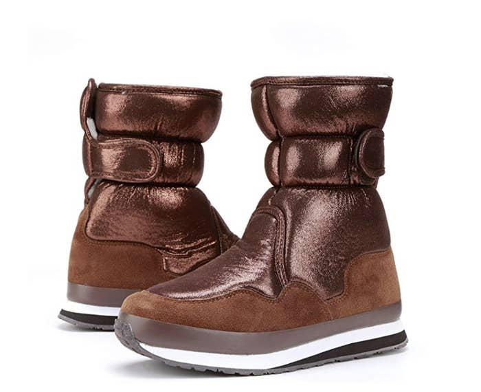 7a10554a86ee 30 Winter Boots That ll Actually Keep Your Feet Warm
