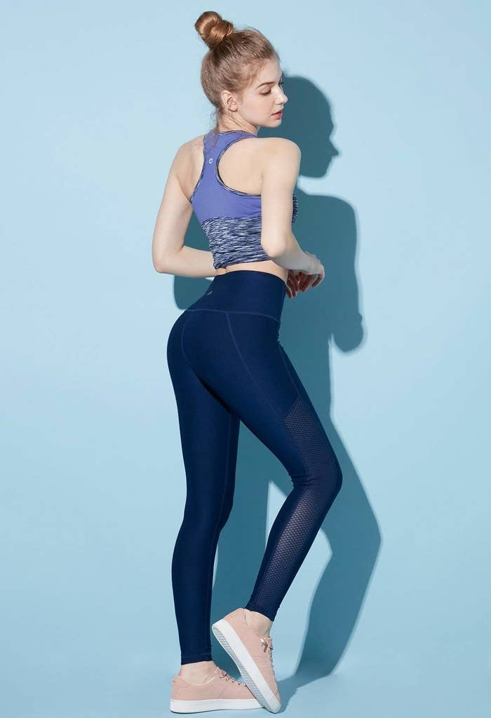 13db183db402f Promising review   quot I LOVE these yoga pants. I have used them for