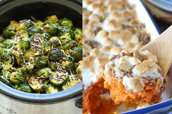 25 Of The Most Popular Thanksgiving Recipes On Pinterest