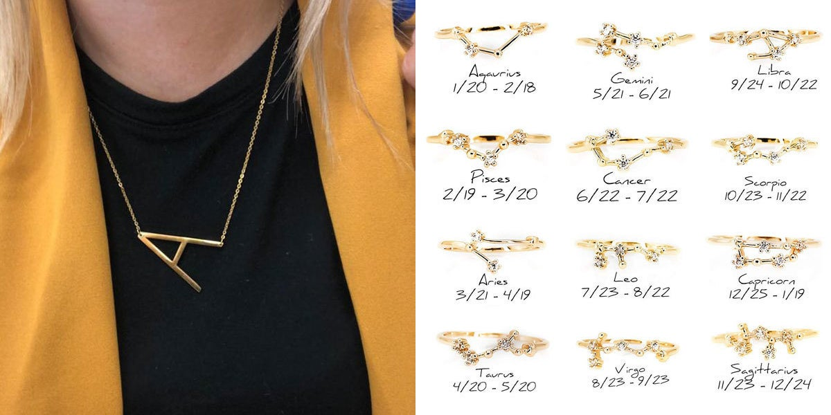 26 Gorgeous Pieces Of Jewelry That Ll Make You Say That Only Costs