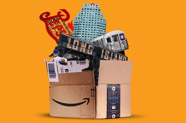 I'm From Seattle  Here's What Amazon Will Do To New York City