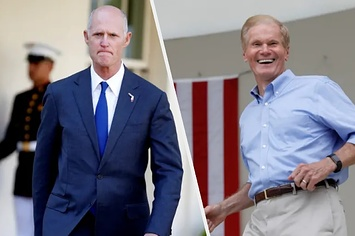 Florida Just Ordered A Hand Recount In The Oh-So-Close Race For US Senate