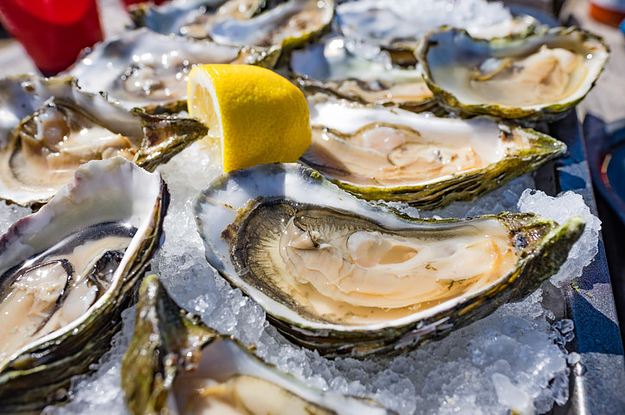 People Love Oysters, But Their Population In The Gulf Of Mexico Has Been Decimated