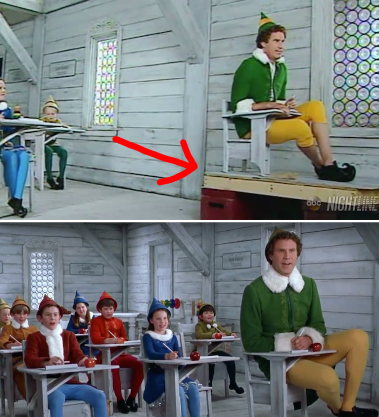 23 Shocking And Unexpected Christmas Movie Facts You Didn't Know Until Now