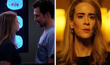 Here Are The 17 Biggest TV Moments From This Week