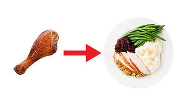 Make A Thanksgiving Plate And We'll Guess Your Birth Order With 100% Accuracy