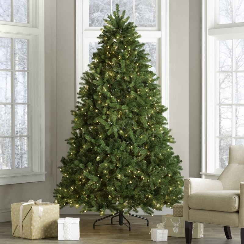 Best Deal On Artificial Christmas Trees: All The Best Deals From Wayfair's Cyber Monday Sale