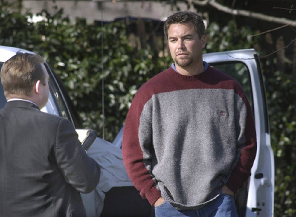 Chris Watts, Scott Peterson, And The Obsession With Men Who