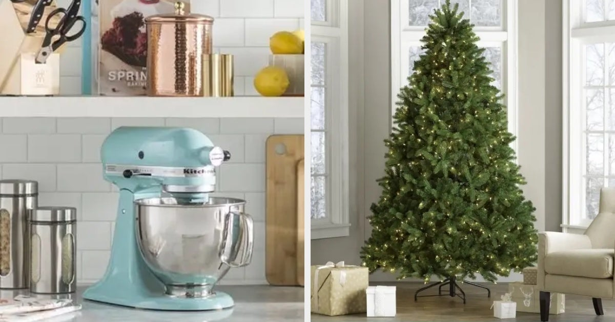 All The Best Deals From Wayfair S Cyber Monday Sale