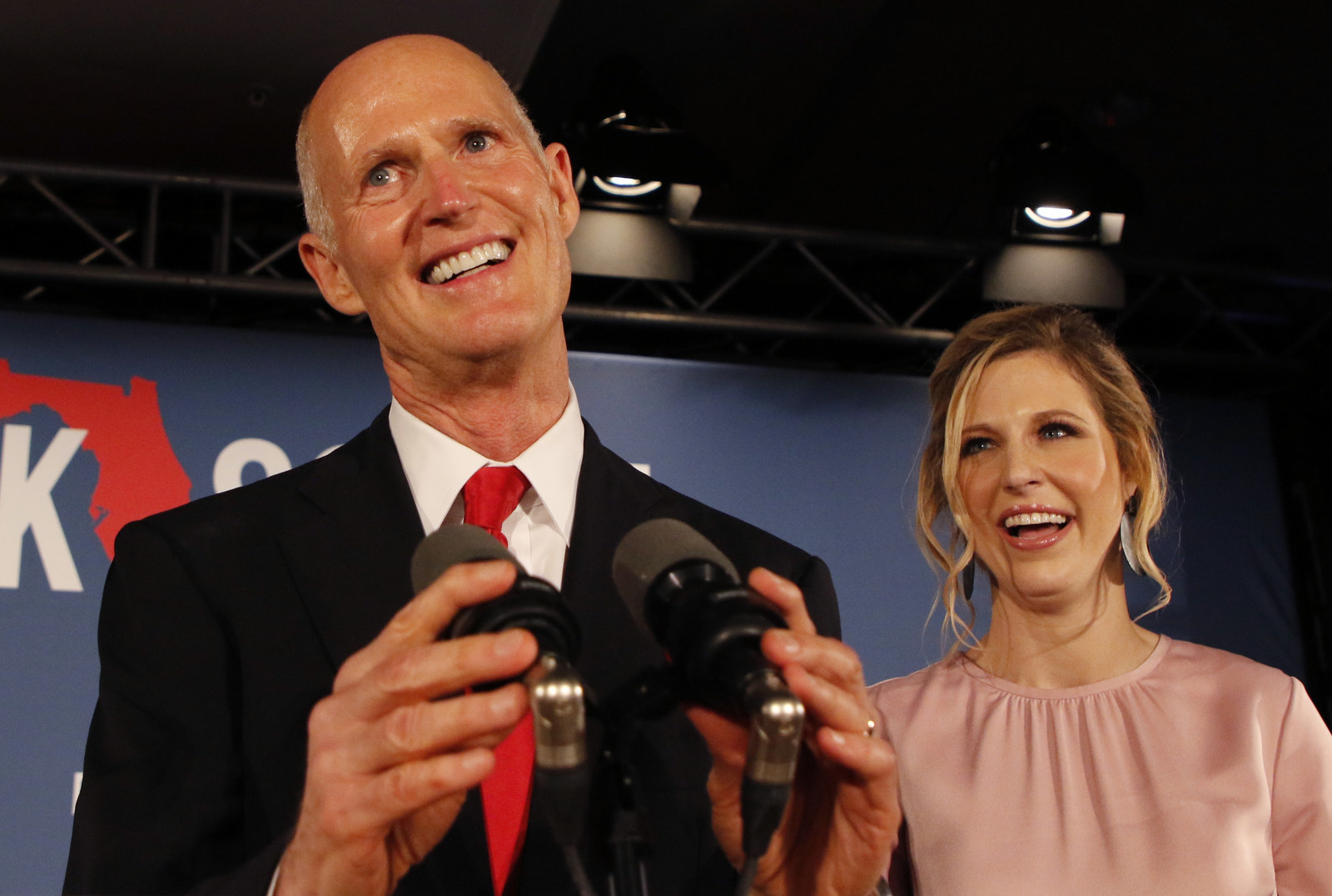 A Judge Just Ruled That Florida Must Finish Its Hand Recount By Sunday