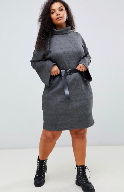 Dresses Clothes, Shoes & Accessories Asos Bodycon Dress To Win Warm Praise From Customers