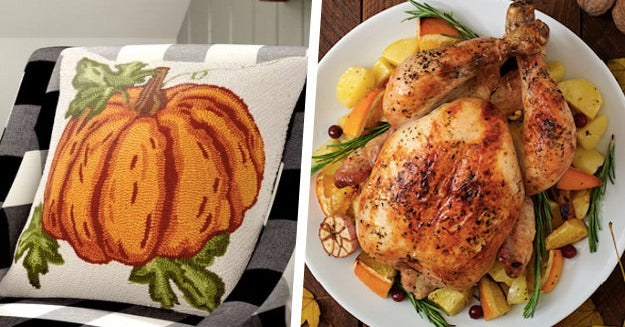 Buy thanksgiving decorations at wayfair and we ll tell you