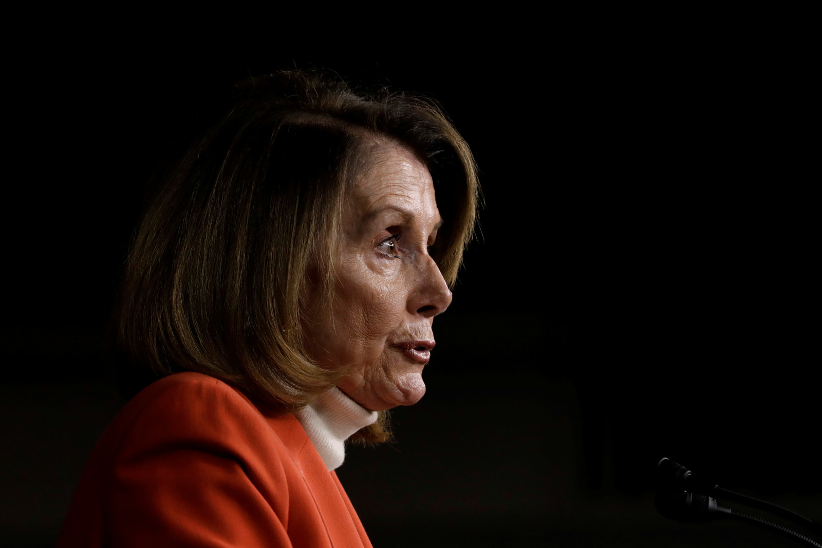 Enough Democrats Say They Oppose Pelosi To Make Her Race Close, But It's Not Clear If They Can Beat Her